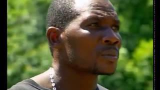Documentaire Saveurs d'outre mer : la Guyane une terre entre deux eaux