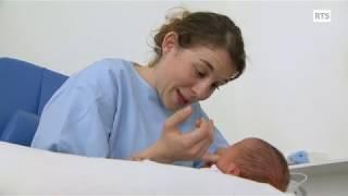 Documentaire Infirmières à coeur ouvert