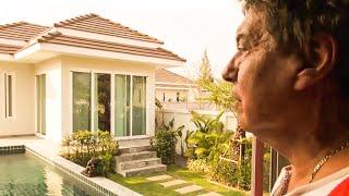 Documentaire Thaïlande, le nouveau paradis des Français (2/3)