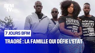 Documentaire Traoré : la famille qui défie l'Etat