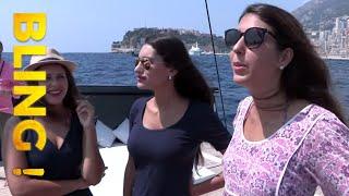 Documentaire Un été à Monaco, dans les secrets de la principauté