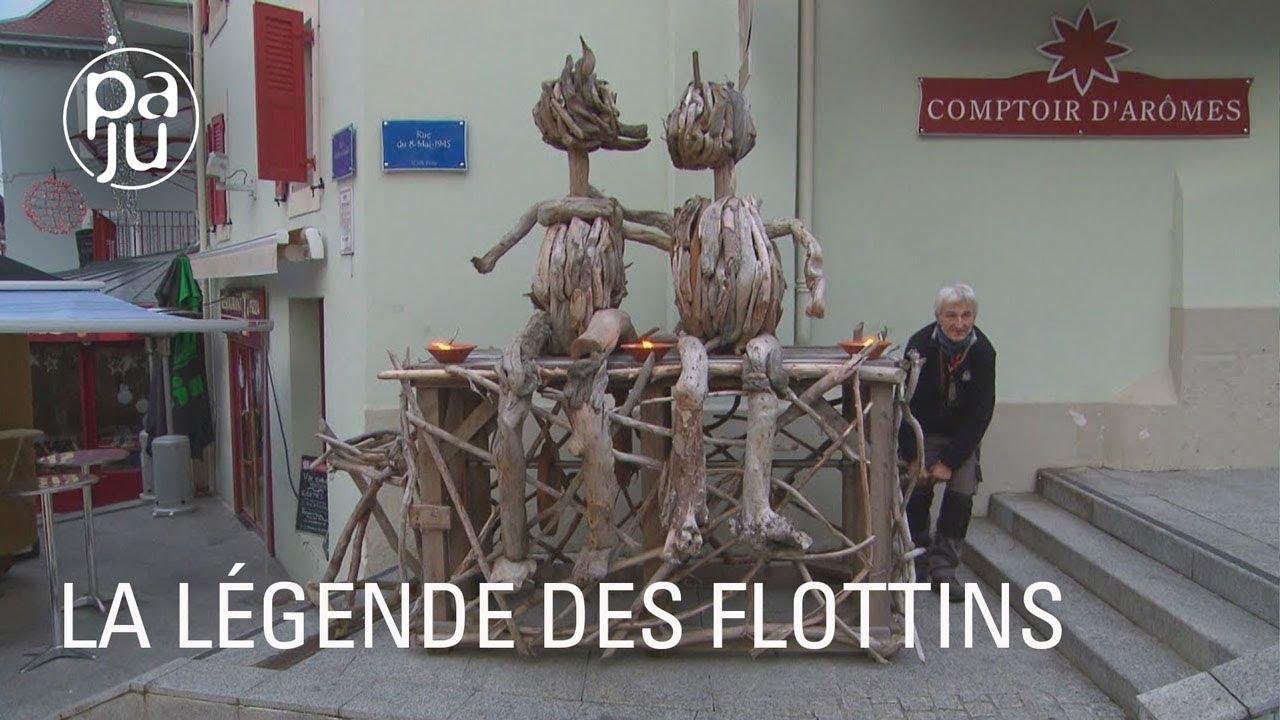 Documentaire Une merveilleuse légende Noël prend vie grâce à une troupe de saltimbanques passionnés