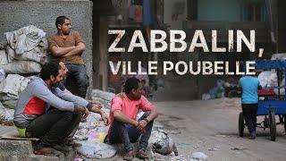 Documentaire Zabbalin, ville poubelle