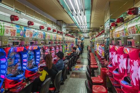 Documentaire Curiosités que vous ne connaissez pas sur les casinos et les jeux