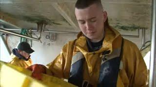 Documentaire A 15 ans, j'apprends la vie de marin
