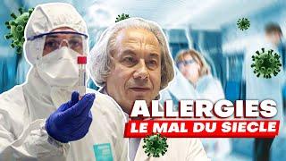 Allergies, le mal du siècle ?