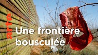 Amexica : le monde de la frontière