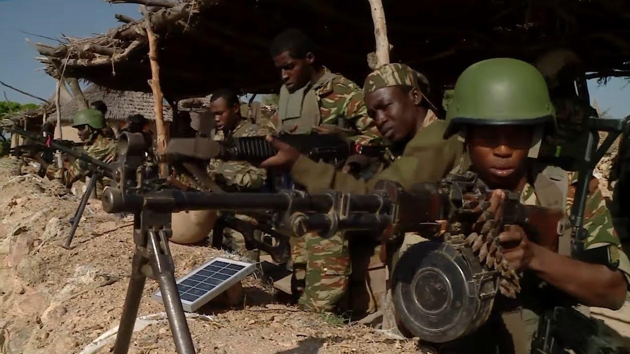 Documentaire BOKO HARAM, terreur en Afrique