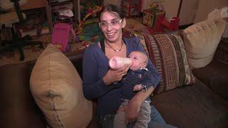 Bébé surprise : quotidien chamboulé !
