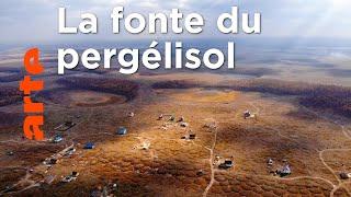 Documentaire Bouleversement climatique en Sibérie