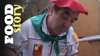 Documentaire Champion de pizzas
