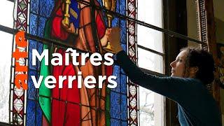 Documentaire Chartres, l'art du vitrail
