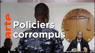 Côte d'Ivoire : le tribunal militaire contre la police