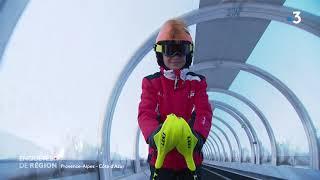Covid : stations de ski sans remontées mécaniques