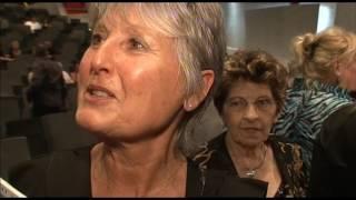 Documentaire Croisière : âge tendre et tête de bois