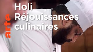 Documentaire Cuisine royale à Jaipur