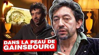 Documentaire Dans la peau de Gainsbourg