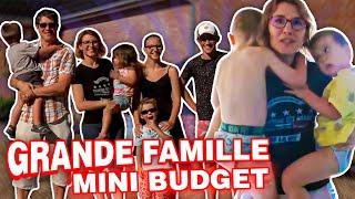 Familles nombreuses : leurs astuces pour dépenser moins
