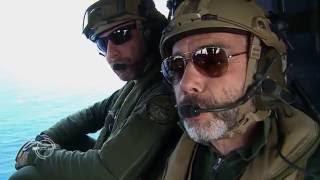 Documentaire Fennec, des hélicoptères en alerte