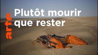 Documentaire France : Calais, porte de l'exode