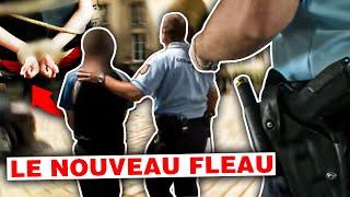 Gendarmes VS kidnappeurs