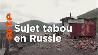 Documentaire Histoire refoulée du Goulag