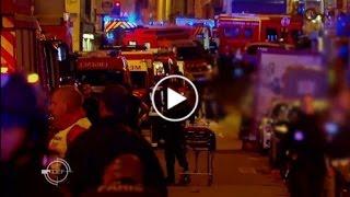 Documentaire Attentats à Paris : les soldats de l'urgence en première ligne