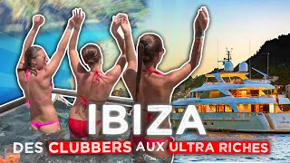 Documentaire Ibiza, l'empire de la fête et du luxe