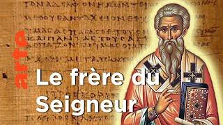 Documentaire Jacques le successeur de Jésus ? | L'origine du christianisme ( Episode 2)