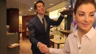 Documentaire Job : Personal shopper pour milliardaires !