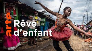 Documentaire Kenya : danser au cœur d'un bidonville