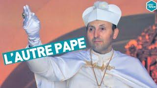 L'autre pape se marie