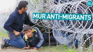 Documentaire Le mur anti-migrants