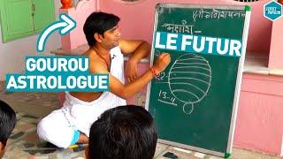 Documentaire Les gourous de l'avenir