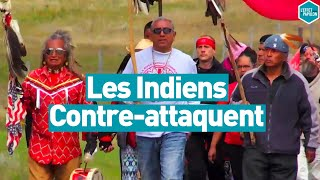 Les Indiens contre-attaquent