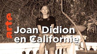 Documentaire La Californie de Joan Didion / Rocamandour / Les frères siamois ┃Invitation Au Voyage┃ARTE