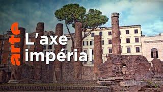 Documentaire La Via Cassia en Italie | Les routes mythiques de l'Europe