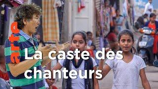 Documentaire La caste des chanteurs   Inde, Manganiyars