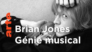 Documentaire La vie de Brian Jones