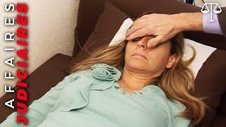 Documentaire L'affaire du psychiatre Hoareau : hypnose, viol et Interpol