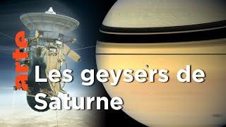 L'aventure spatiale de la sonde Cassini | Dernier voyage vers Saturne