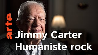 Documentaire Le gouverneur de Georgie | Jimmy Carter, le président rock'n'roll
