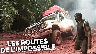 Les routes de l'impossible - Congo : les prisonniers de la Boue