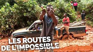 Documentaire Les Routes de l'impossible – Liberia : aux boues de l'enfer