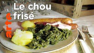 Les plats typiques de la Basse-Saxe
