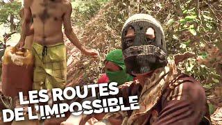 Documentaire Les routes de l'impossible – Colombie-Vénézuela, sur la frontière des Cartels