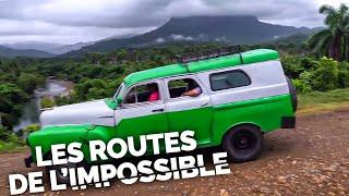 Les routes de l'impossible - Cuba : viva la vida