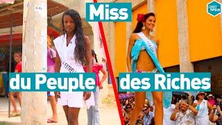 Documentaire Miss du peuple VS miss des riches