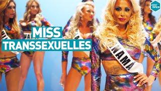 Miss monde des transsexuels