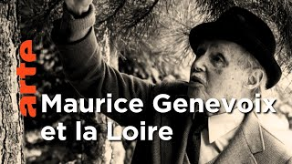 Documentaire Maurice Genevoix en Sologne